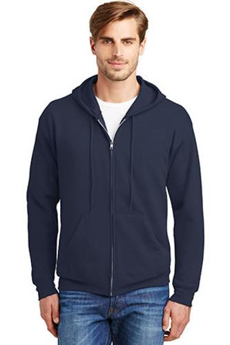 EcoSmart Full-Zip Hooded Sweatshirt