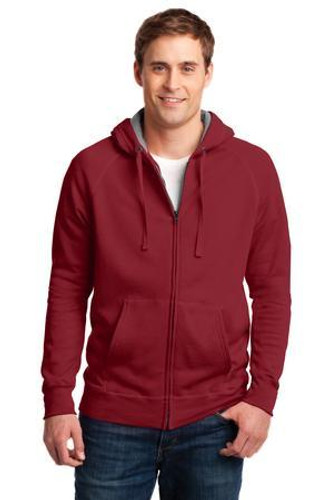 Nano Full-Zip Hooded Sweatshirt