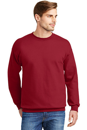 Ultimate Cotton - Crewneck Sweatshirt