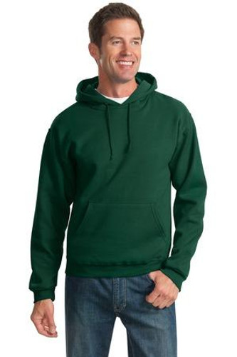 NuBlend Pullover Hooded Sweatshirt