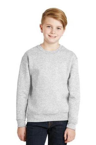 Youth NuBlend Crewneck Sweatshirt