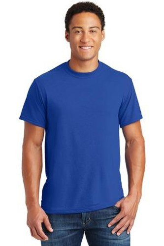 Dri-Power Sport Active 100% Polyester T-Shirt