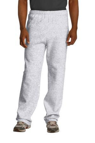 NuBlend Open Bottom Pant with Pockets