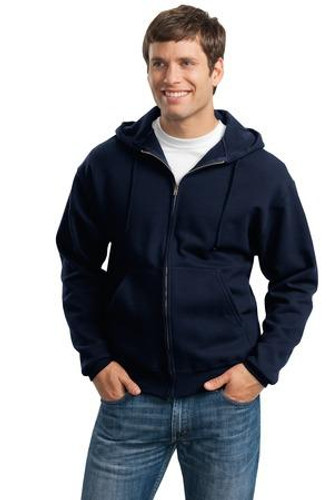 NuBlend - Full-Zip Hooded Sweatshirt