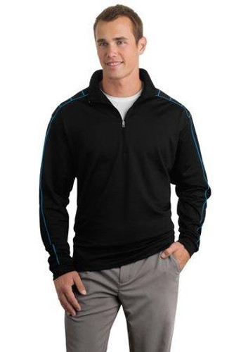 Dri-FIT 1/2-Zip Cover-Up