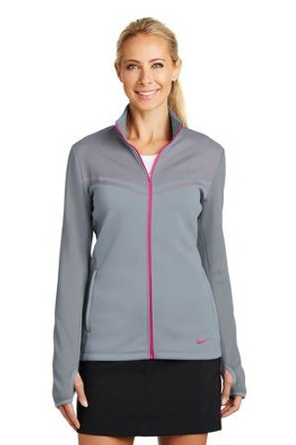 Ladies Therma-FIT Hypervis Full-Zip Jacket 779804
