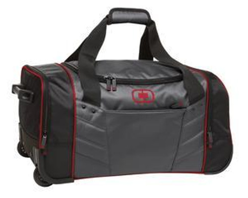 Hamblin 30 Wheeled Duffel 413010