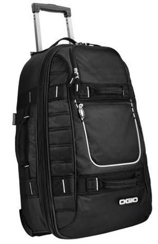 Pull-Through Travel Bag  611024