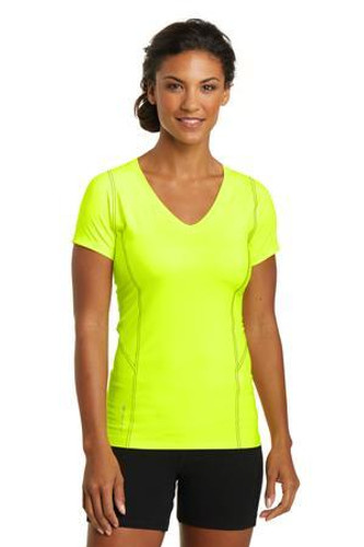 Ladies Nexus V-Neck LOE330