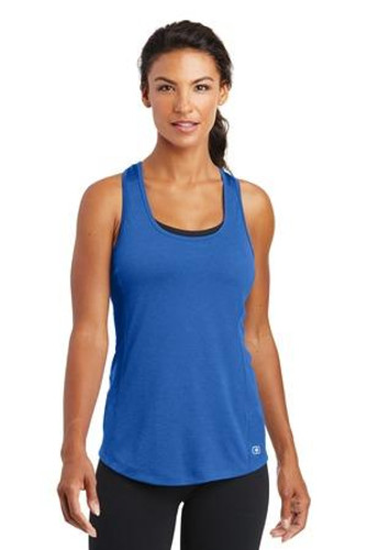Ladies Racerback Pulse Tank