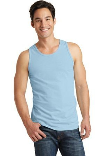 Pigment-Dyed Tank Top