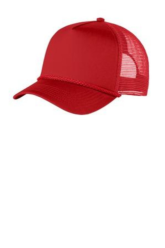 5-Panel Snapback Cap