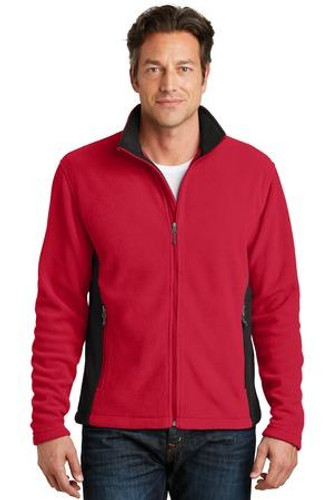 Colorblock Value Fleece Jacket