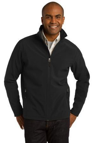 Core Soft Shell Jacket