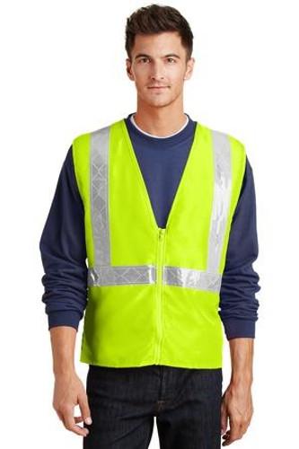 Enhanced Visibility Vest