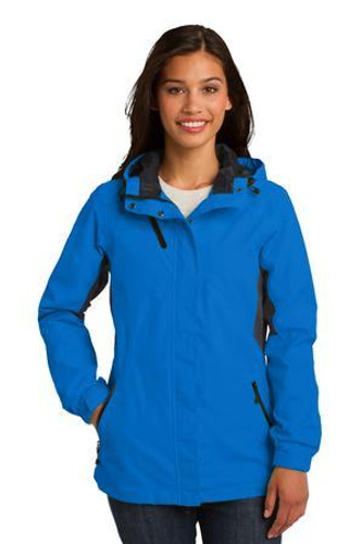 Ladies Cascade Waterproof Jacket