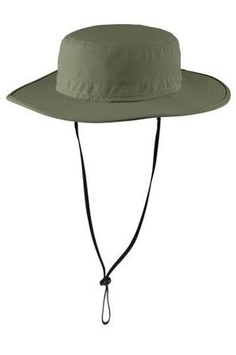 Outdoor Wide-Brim Hat