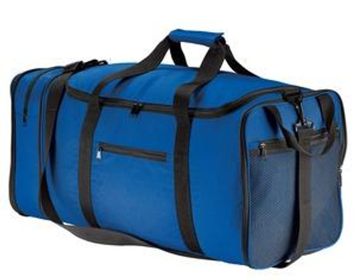 Packable Travel Duffel