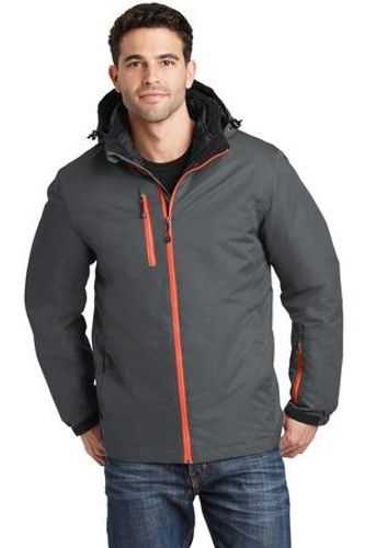 Vortex Waterproof 3-in-1 Jacket