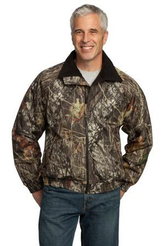 Waterproof Mossy Oak Challenger Jacket