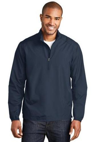 Zephyr 1/2-Zip Pullover