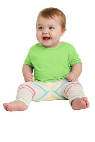 Infant Fine Jersey Tee