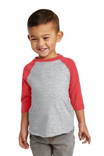 Toddler Baseball Fine Jersey Tee