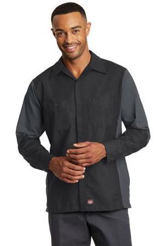 Long Sleeve Ripstop Crew Shirt