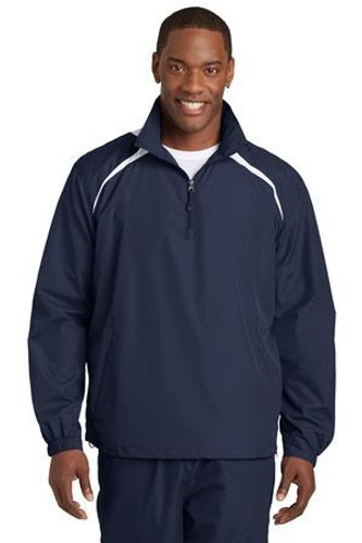 1/2Zip Wind Shirt