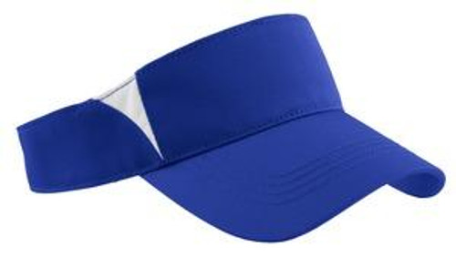 Dry Zone Colorblock Visor