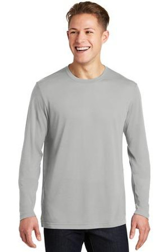 Long Sleeve  Competitor Cotton Touch Tee