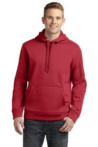 Repel Fleece Hooded Pullover