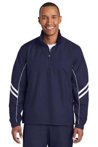 Shield Ripstop 1/2-Zip Pullover