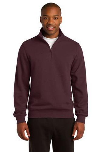 Tall 1/4-Zip Sweatshirt