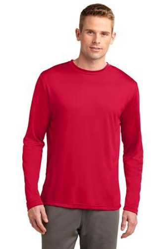 Tall Long Sleeve  Competitor Tee
