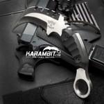 James Coogler's Kratos Karambit