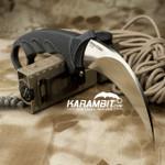 Cold Steel VG-1 Steel Tiger Karambit (49KSJ1)