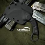 R.S. Knifeworks Peacekeeper Karambit (RSKPeacekeeperKbitMTO)