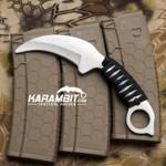 Karambit Trainer Model H Profile
