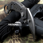 James Coogler's Reaper X2 Folding Karambit (CooglerFoldingReaperX2MTO)