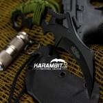 MTech USA MT-20-20T Neck Knife (MT-20-20T)