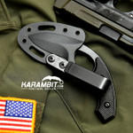 Colonel Blades LowVZ Kit with Trainer (LowVZtKit01)