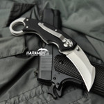 Smith & Wesson Extreme Ops Karambit (CK33)