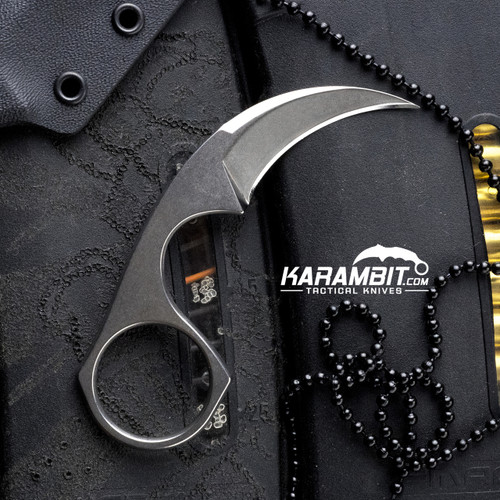 Bastinelli Diagnostic Neck Knife