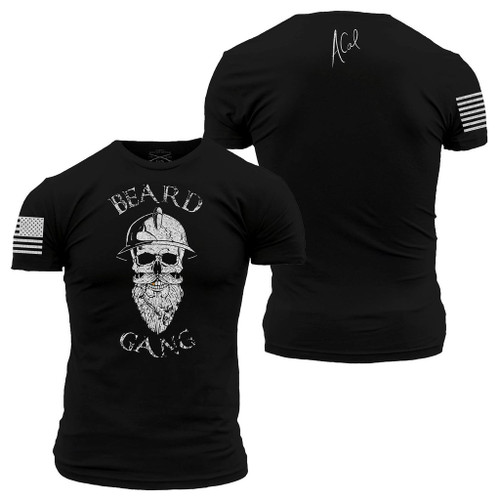 Beard Gang T-shirt