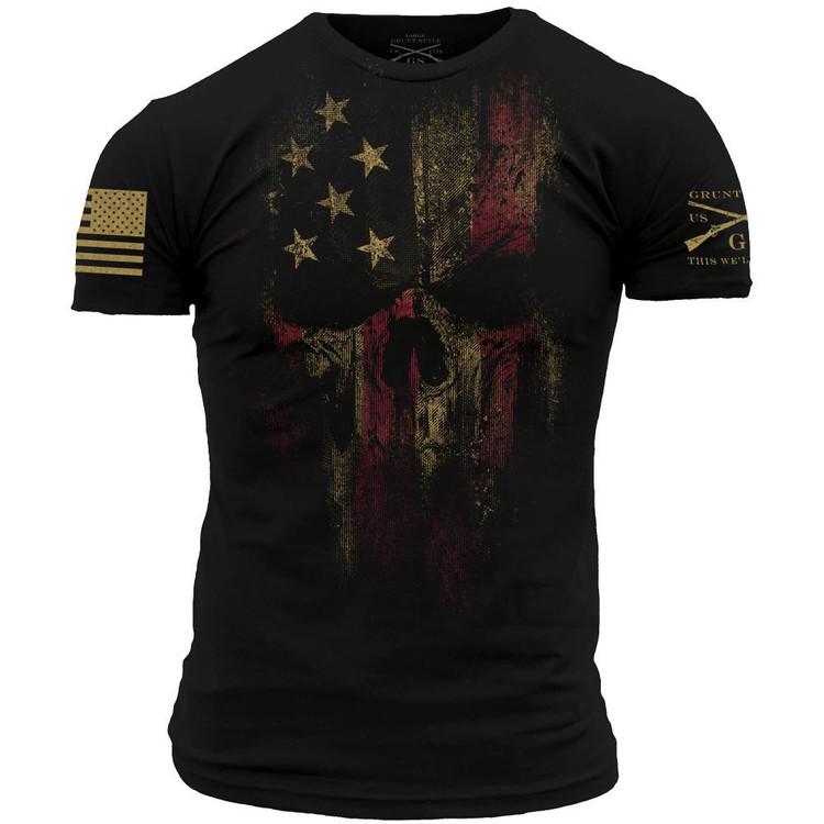 American Reaper 2.0 T-shirt (GS1606)