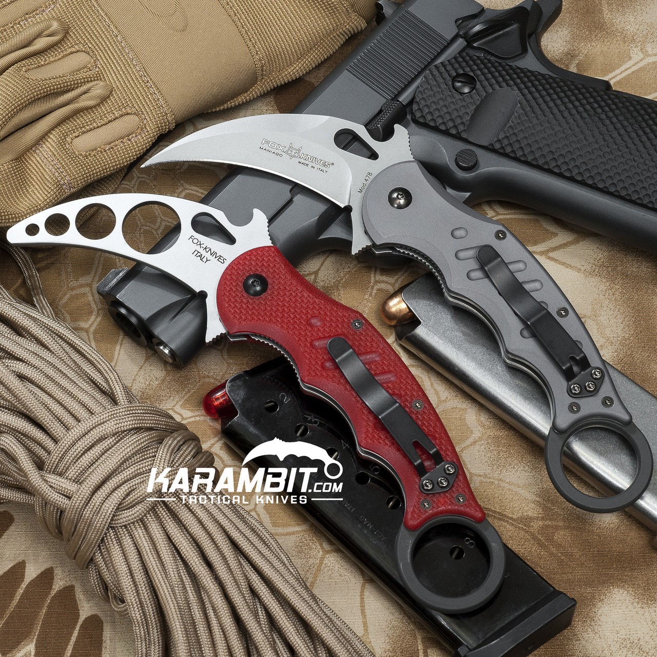 Karambit knife: photo, price, drawing and diagram. How to make a knife karambit do it yourself 98