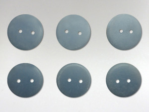 Buttons 15mm - Angelite