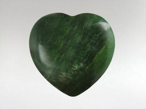 Puffy Heart - Jade Nephrite