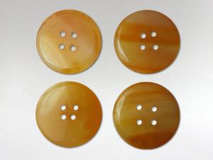 Buttons 20mm - Carnelian